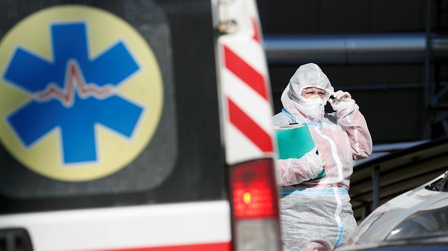 """Рубан предупредил об """"индийском штамме"""" коронавируса в Украине: """"После праздников будет рост заболевших"""""""