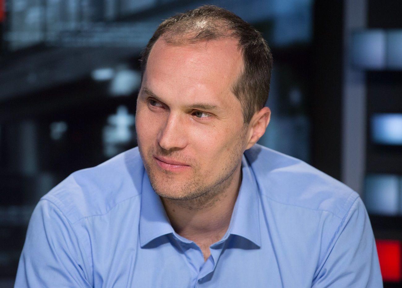 Журналист Бутусов обвинил киевские власти в сговоре с российской агентурой