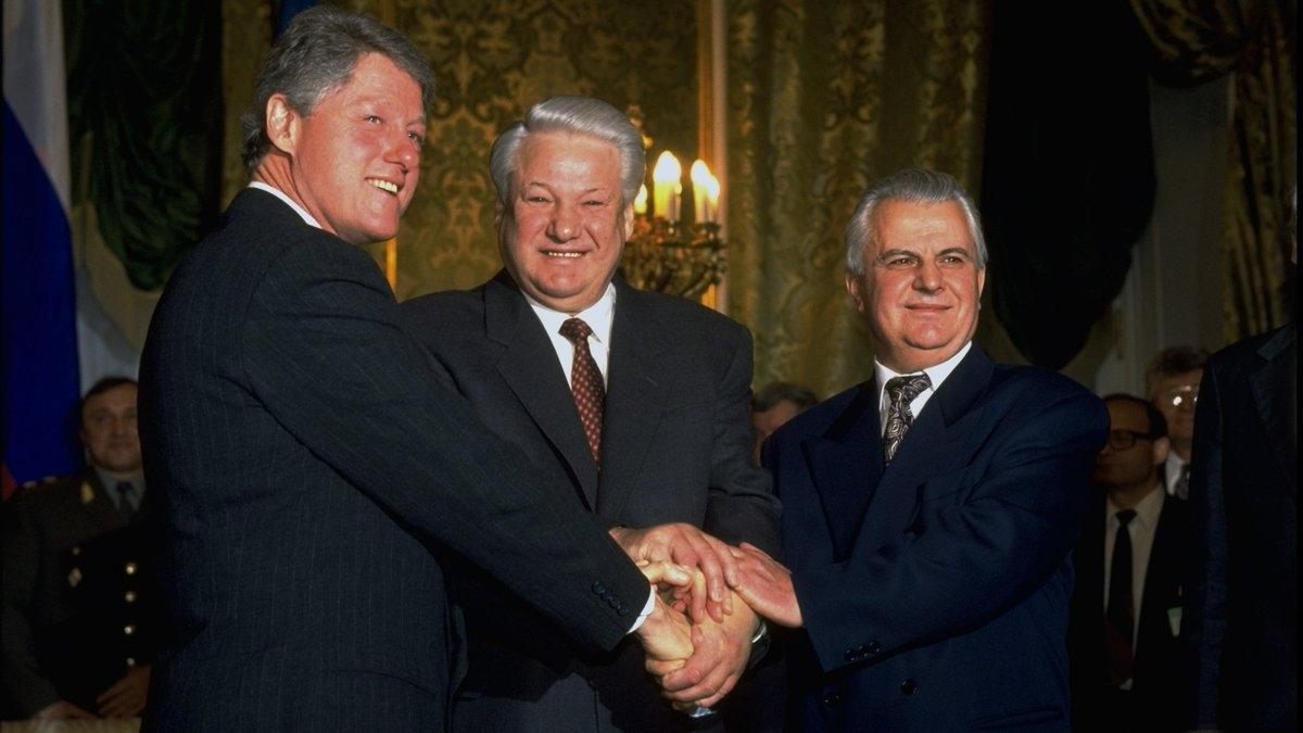 Москва категорически отвергла возможность переговоров в формате Будапештского меморандума – Волкер