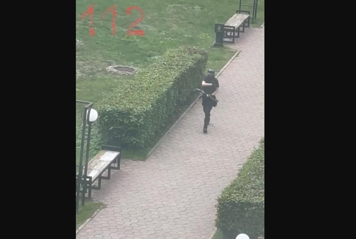 Стрельба в вузе российской Перми: число погибших возросло, охранник застрелен на месте