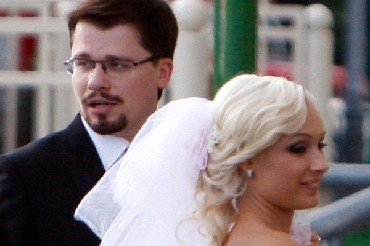 Первая жена Гарика Харламова затмила Кристину Асмус, кадры