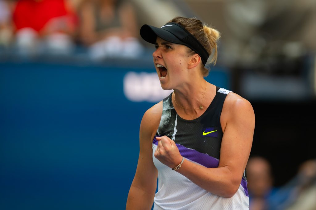 Свитолина впервые вышла в полуфинал US Open, где сыграет с легендарной Сереной Уильямс: обзор матча 1/4 финала