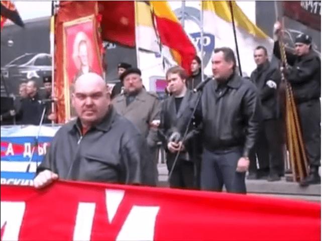"""Шокирующая новость! Их нравы: симпатик Гитлера вице-премьер РФ Рогозин обозвал НАТО """"гитлеровскими недобитками"""""""