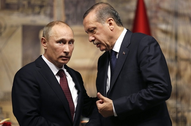 Сокрушительный удар от союзника: Эрдоган в День России запустит газопровод в обход РФ