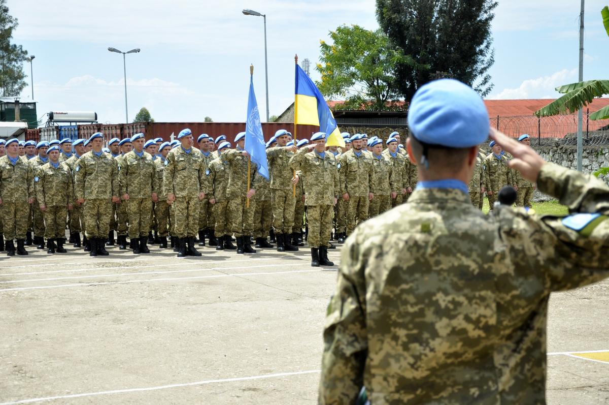 порошенко, миротворцы, россия, оккупация, донбасс, оон.