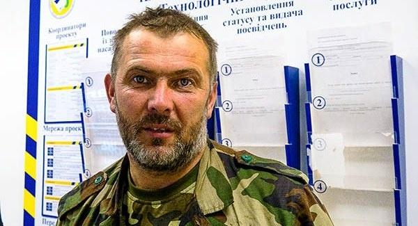 Командир батальона «Днепр-1» рассказал о предательстве со стороны высшего руководства АТО