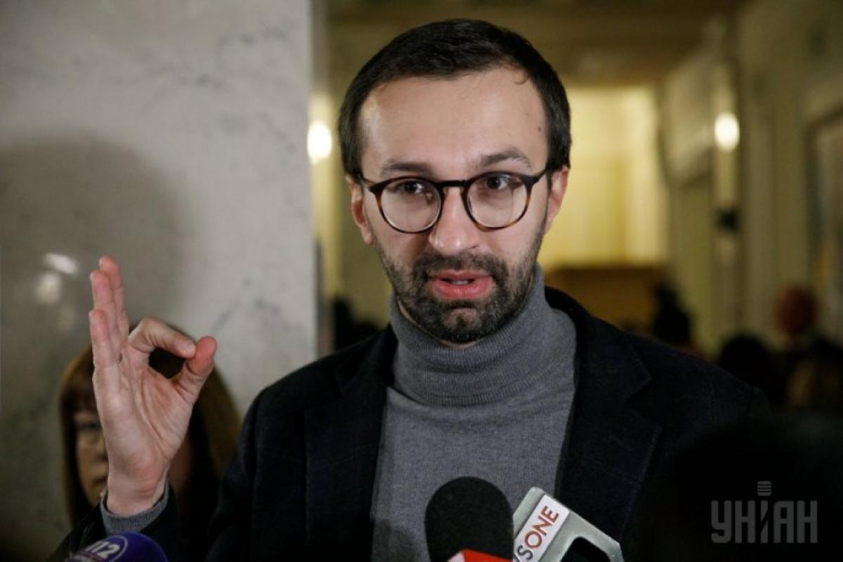 Против семьи экс-нардепа Рады Швейцария открыла уголовное дело: Лещенко про арест 61 млн долларов