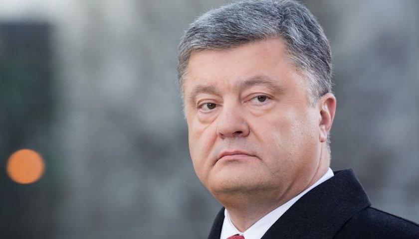 Порошенко и США: украинский лидер оценил поддержку от двух партий в Штатах - кадры