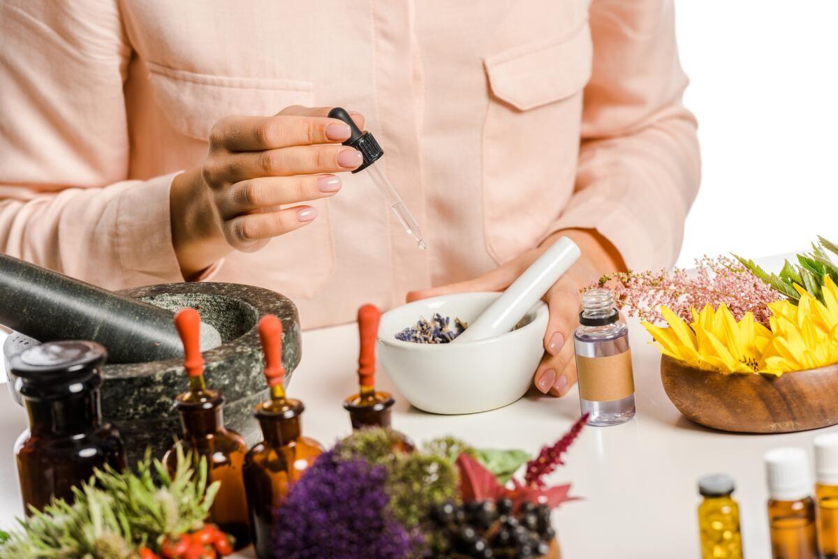 Этим рецептам более 7 тыс. лет. Эфирные масла на вашей кухне: как использовать их для приготовления пищи