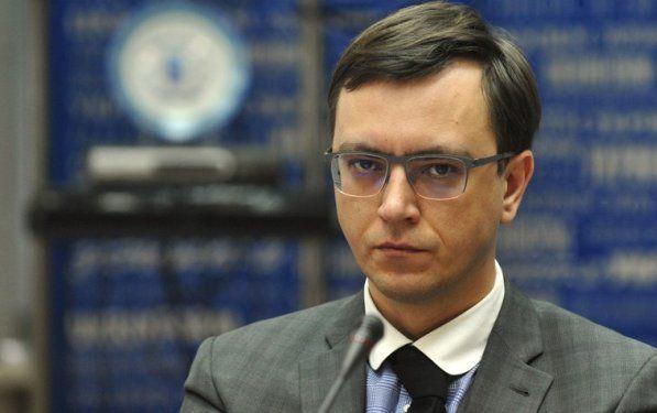 Ситуация в Азове накаляется - Омелян требует ввести жесткие санкции против России