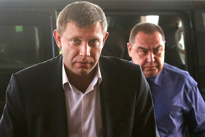 Стали известны сроки проведения выборов в Донбассе