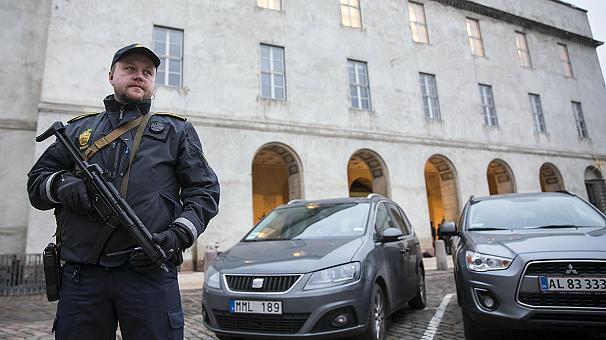 Копенгаген, Дания, происшествие, общество, криминал