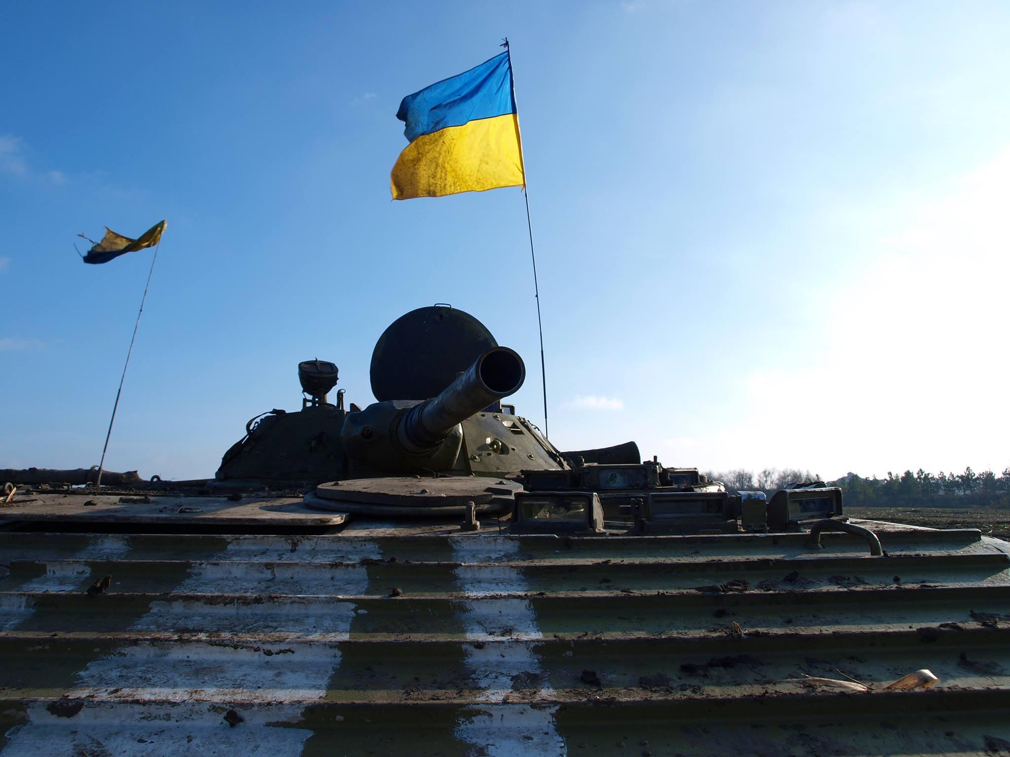 Ситуация в Донецке и Луганске: новости, курс валют, цены на продукты, хроника событий  22.07.2017