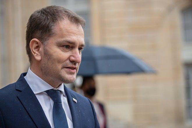 Украинцы отреагировали на скандальное высказывание премьера Словакии Матовича - фото