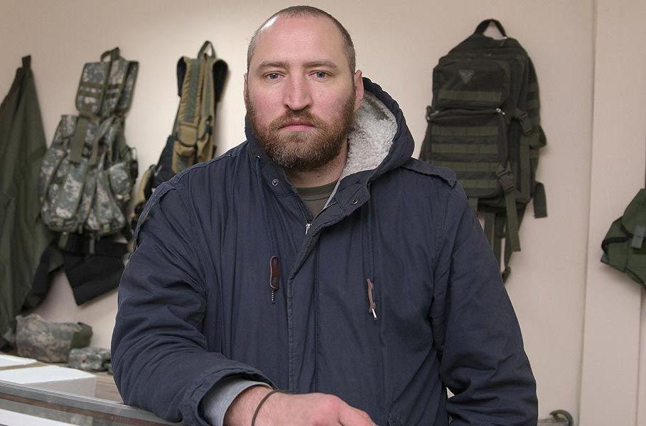 """""""Война уже идет"""", - Гай объяснил, почему спецслужбы РФ пытались убить Скрипаля"""