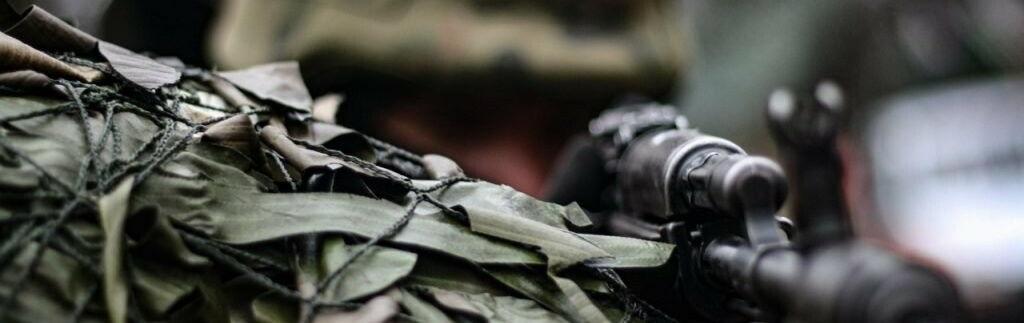 Война на Донбассе: боевики дважды обстреляли позиции украинских защитников