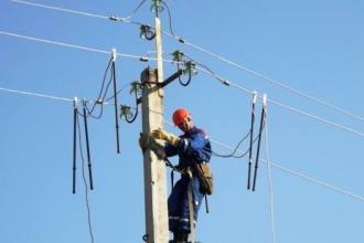 В Донецкой области без электричества остаются 11 населенных пунктов