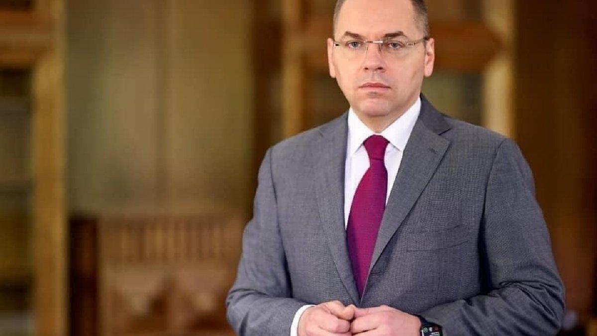 Степанов экстренно отреагировал на ЧП с погибшими COVID-19-пациентами в больнице на Львовщине
