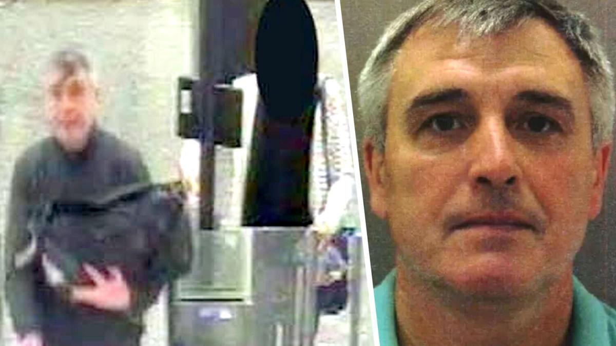В деле об отравлении Скрипаля появился третий подозреваемый: полиция озвучила детали