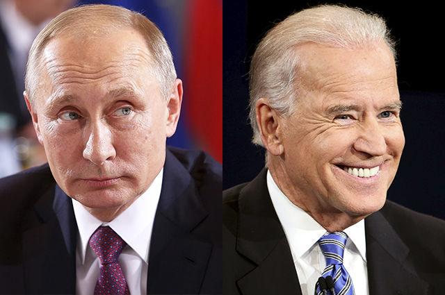 Байден пойдет до конца, Путину в холодной войне России и Запада не поздоровится – российский ученый