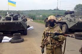 донецк, ато, происшествия, юго-восток украины, новости донбасса, новости украины,дмитрий ярош