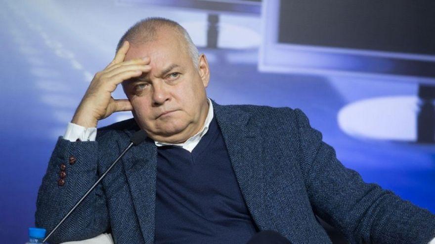 Власти Молдовы приняли резонансное решение о российской пропаганде – у Киселева ожидается сердечный приступ