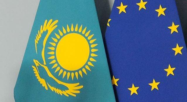 """Путина """"ударил в спину"""" Казахстан: власти утвердили особое партнерское соглашение с Евросоюзом"""