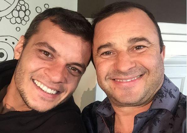 Старший сын Виктора Павлика Александр выдал, за что 25 лет не мог простить отца