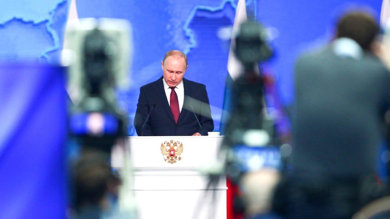 Россия, Политолог, Шевцова, Путин,