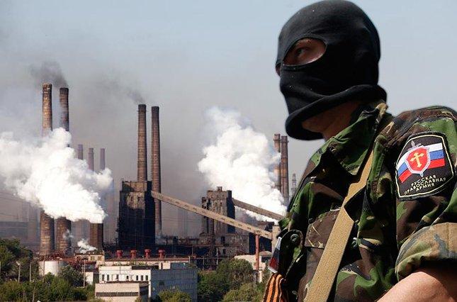 Порошенко рассказал, сколько потеряла экономика Украины в связи с аннексией Крыма и оккупацией восточной части Донбасса, - кадры