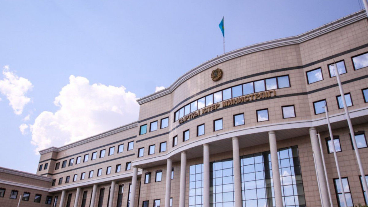 Казахстан отказался поддержать Россию и Беларусь в санкционной войне с Западом