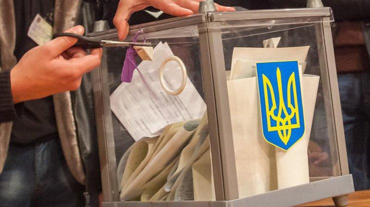 """Новый кандидат в президенты от """"Народного руху України"""" – названо имя политика"""