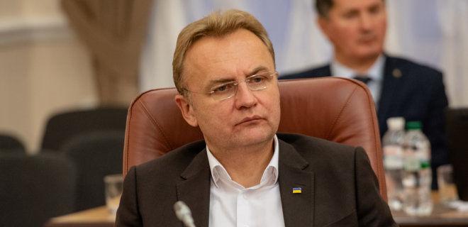 На Львовщине рекордное количество госпитализированных из-за коронавируса: Садовый просит помощи