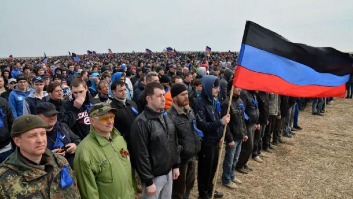 """Соцсети """"ДНР"""" о начале мобилизации на Донбассе: """"Пошел очень масштабный движ, гудят сирены оповещения"""""""