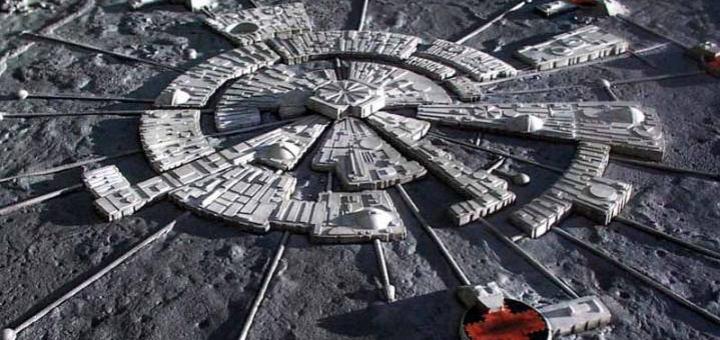 Лунная база Украины: украинские специалисты задумались о создании спецпроекта на спутнике Земли