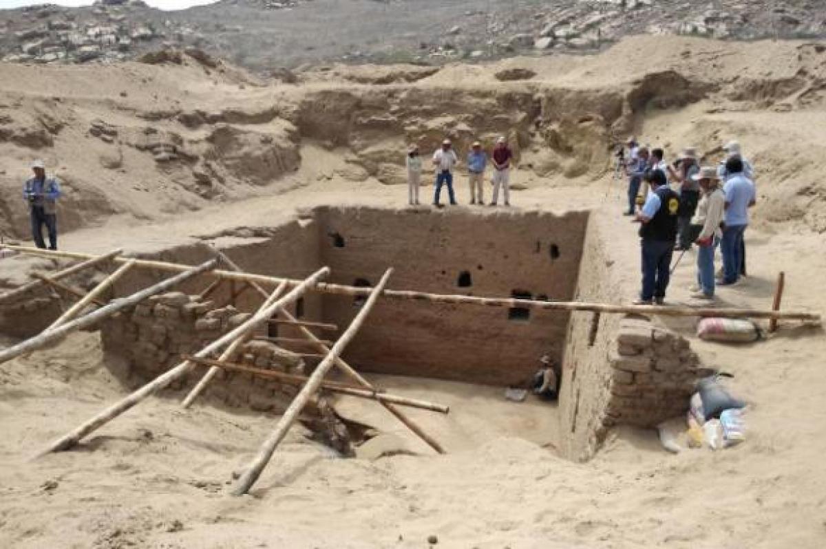 В Италии найдены останки мужчины, жившего 130 тысяч лет назад: ученые разгадали, почему он скончался