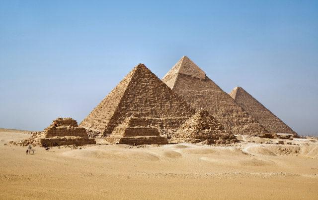 В Египте ученые изменили историю: раскопано поселение, которое существовало до правления династии фараонов