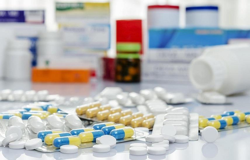 """""""Наша цель - продавать украинские лекарства в Европе"""", - Супрун рассказала о новшествах в аптечном деле и снижении цен на медикаменты в стране. Кадры"""