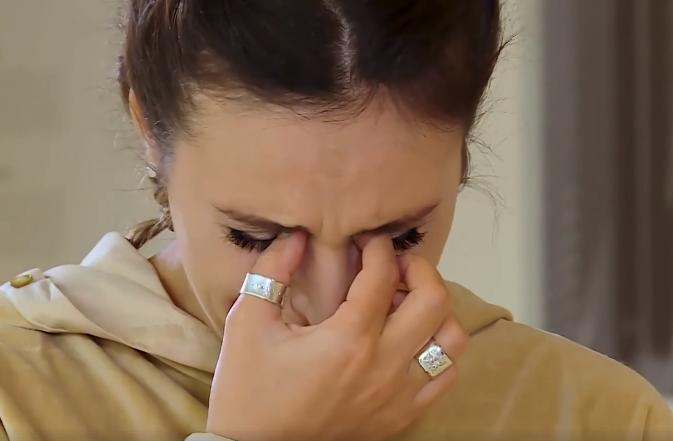 """""""Все говорят: Джамала говорит только про Крым. Но если это мое сердце? Если это правда?"""" - артистка расплакалась на интервью после вопроса о родном доме. Кадры"""