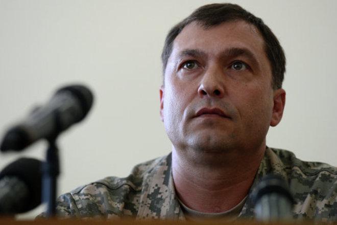Экс-глава ЛНР Валерий Болотов призвал продолжить наступление и выступил против выборов в республиках