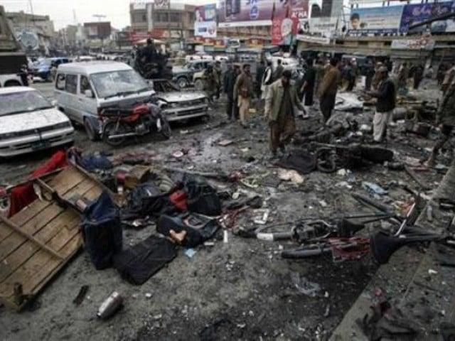 Теракт на военной базе в Пакистане унес жизни 11 солдат: количество жертв может возрасти
