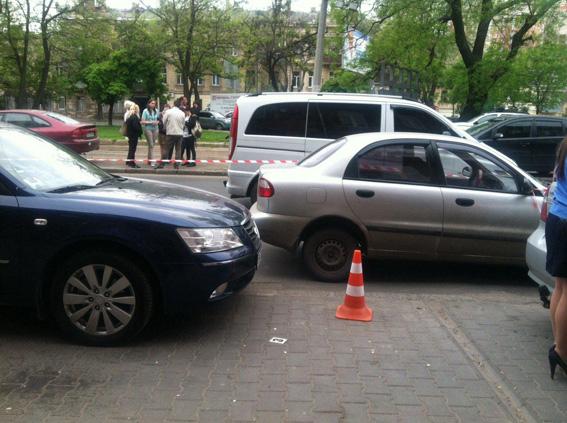 """Во время нападения на сотрудников """"7 канала"""" первый выстрел прозвучал со стороны журналистов - полиция"""