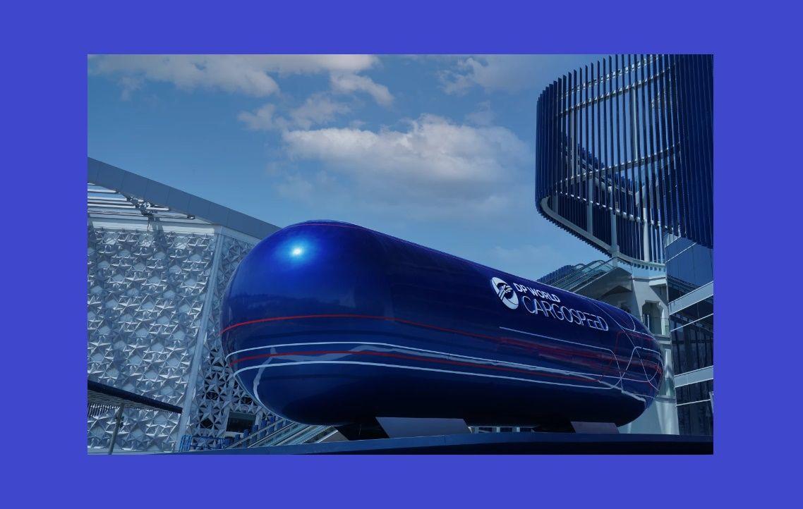 Будущее уже наступило: компания Virgin Hyperloop готовит свои новейшие транспортные капсулы для демонстрации в Дубае