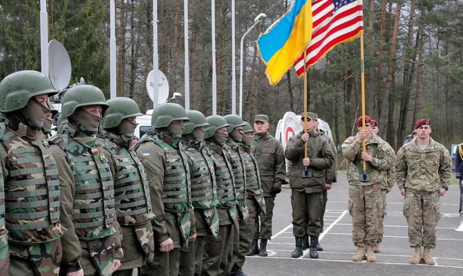 Самый жуткий кошмар Путина: по соглашению США разместят свои войска в Украине и предоставят летальное оружие для разгрома армии РФ - Парубий