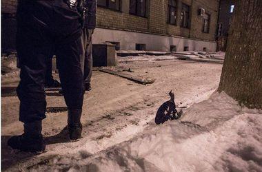 Подробности взрыва в Харькове: волонтеры не исключают, что покушались на их офис