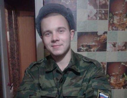 Предателя из Донецка не смогли спасти: в Сети показали фото самоликвидировавшегося боевика Журавлева