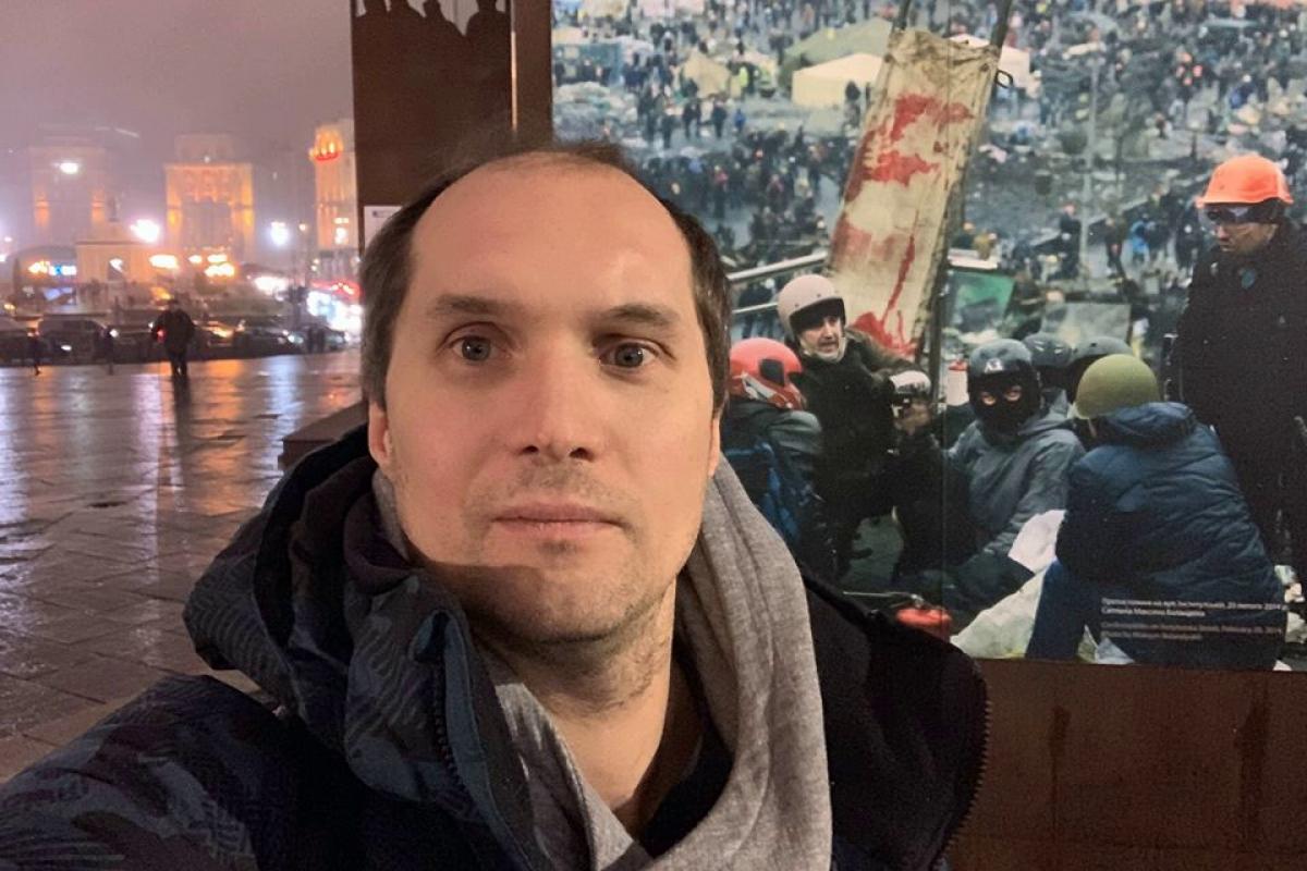 """""""Я хочу знать, кто за это ответственен"""", - Бутусов требует ответа Зеленского и СБУ из-за """"капитуляции"""" Ермака"""