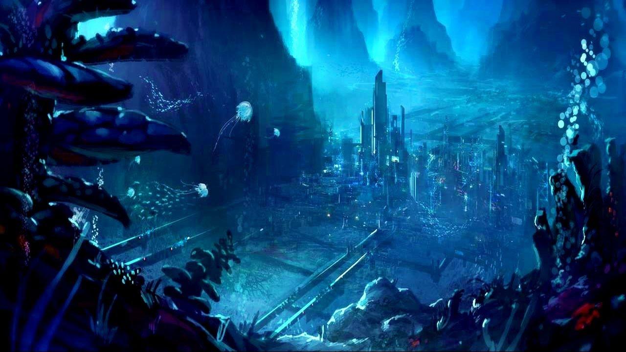 Жизнь под водой – реальность. Эксперты прокомментировали теорию существования людей-амфибий