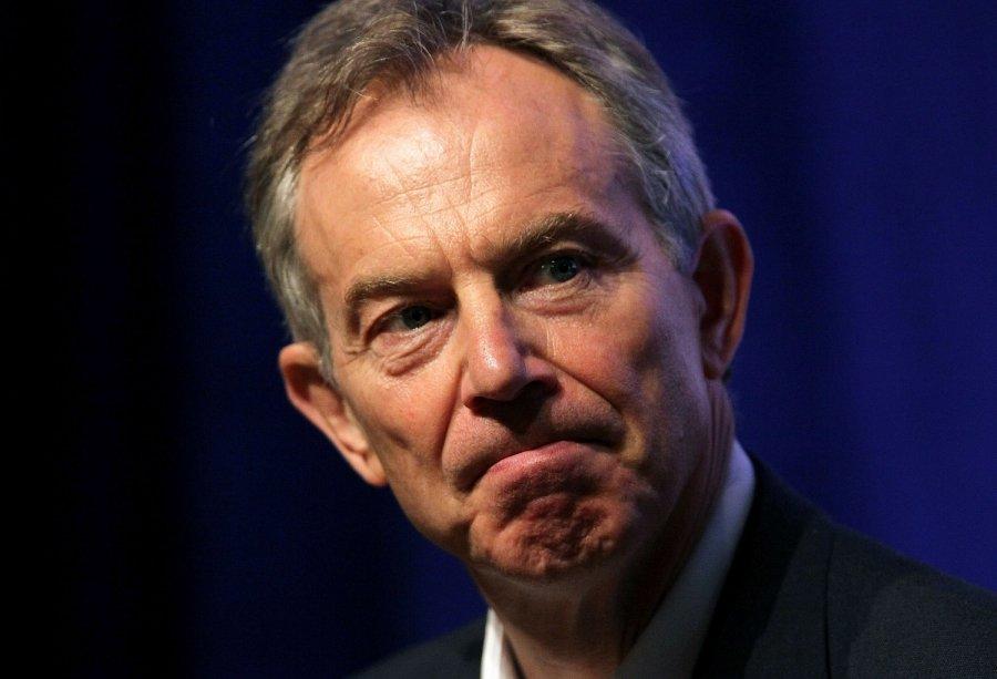 """""""Такая перспектива является наиболее вероятной"""", - экс-премьер Великобритании Тони Блэр назвал ключевую угрозу Brexit, которая может повлиять на потерю одного из субъектов Королевства"""