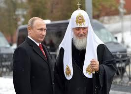 УПЦ КП: Томос для Украины раз и навсегда поставил крест на имперских амбициях Путина и его марионеток из РПЦ
